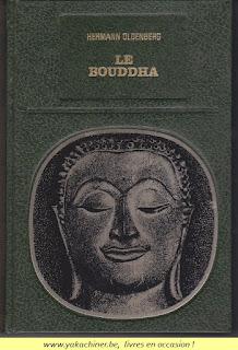 Hermann Oldenberg, le Bouddha, 1976