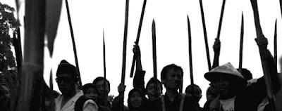 Fakta Sejarah Tentang Bambu Runcing