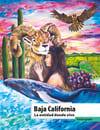 Baja California Tercer grado La entidad donde vivo 2021-2022