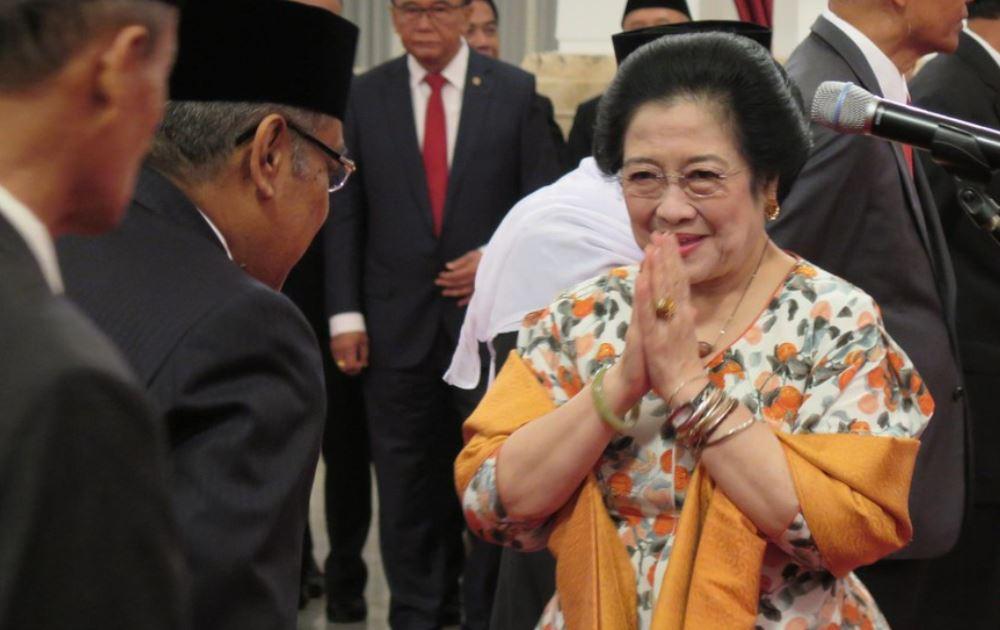 Kader PDIP Aceh Gugat Megawati ke Pengadilan, Ini Alasannya