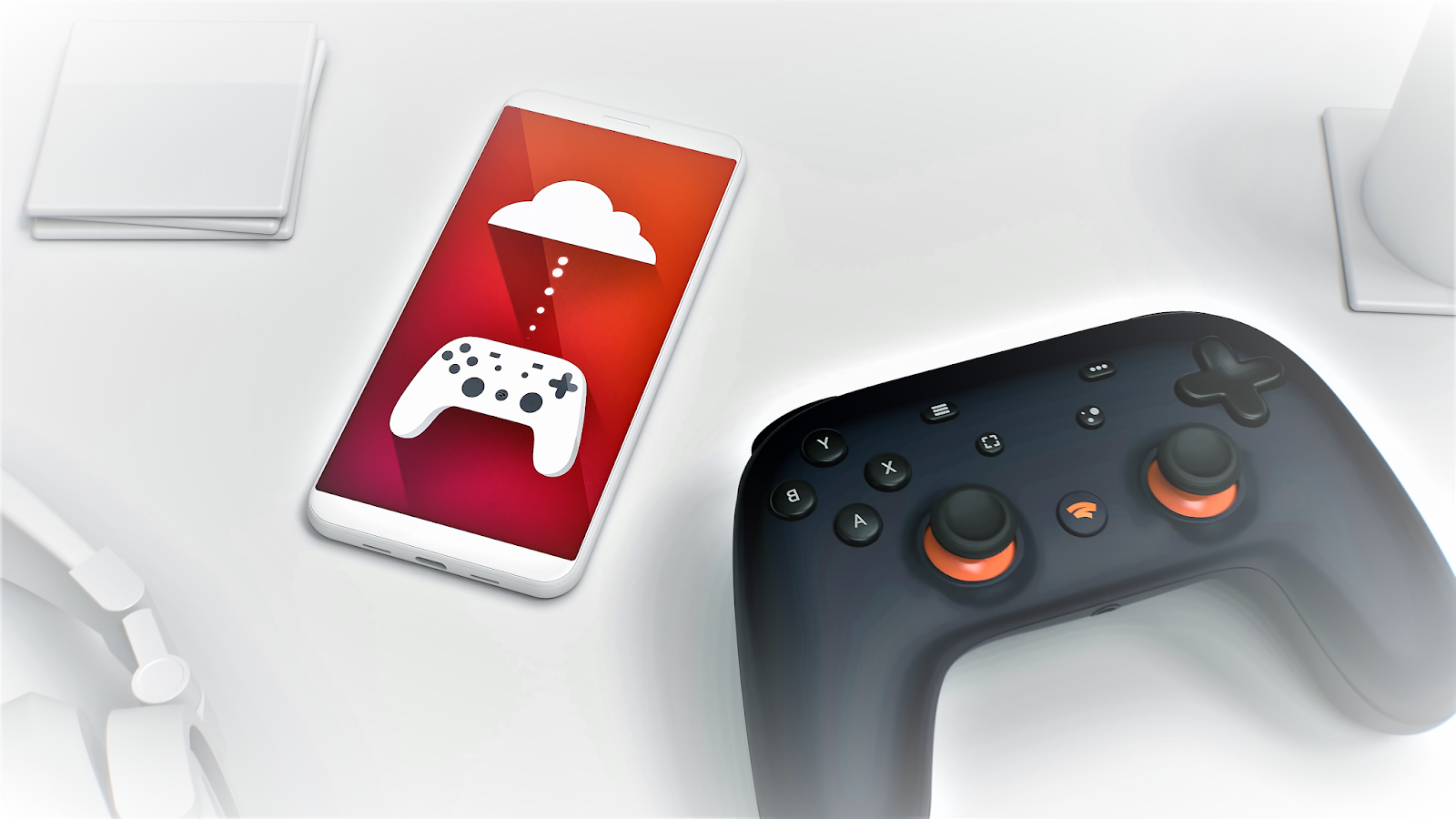 What is stadia and how it works picture.