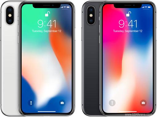 iPhone X Pre-order Buy Online