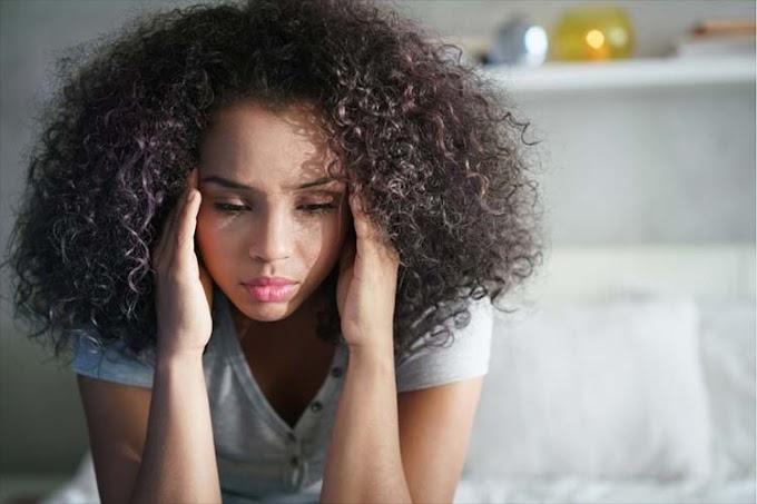 Aρνητικές σκέψεις; Μάθε πώς μπορείς να τις ξεφορτωθείς