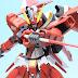 Custom Build: MG 1/100 Gundam AGEII Magnum SV [Saviour]
