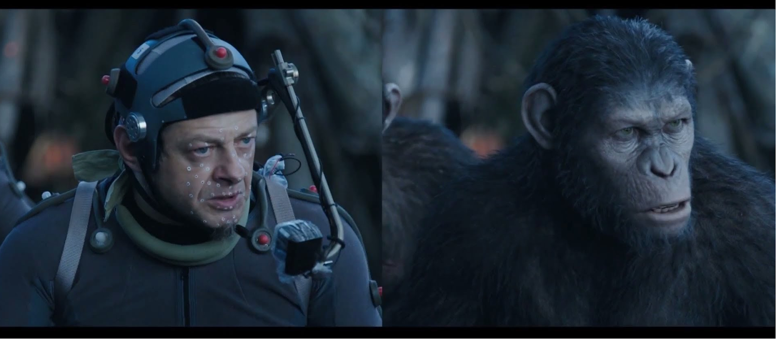 dawn of the planet of the apes visual effects