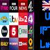 BT Sport ESPN Sky Thriller Family Free List