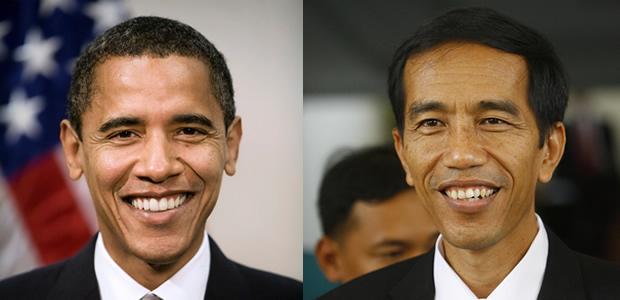 Inilah Kerjasama Amerika-Indonesia Pasca Jokowi Jumpa Obama