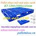 Pallet nhựa 1200x1000x145mm giá rẻ call 0984423150 Huyền