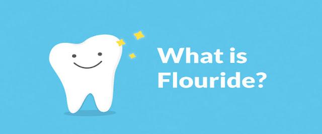 Lebih banyak Kandungan Flouride Ternyata Belum tentu Lebih Baik
