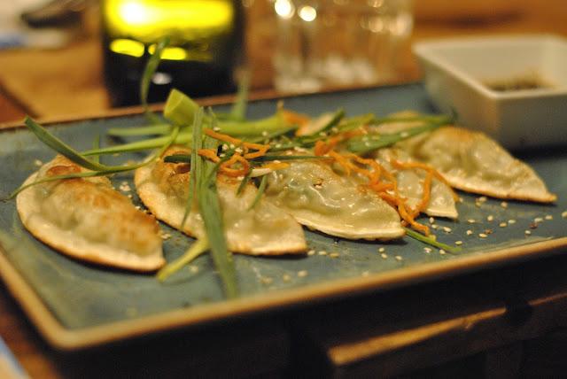 Seoulkitchen - Korean BBQ & Sushi