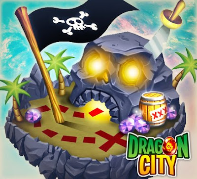 Evento - Pirate Quest