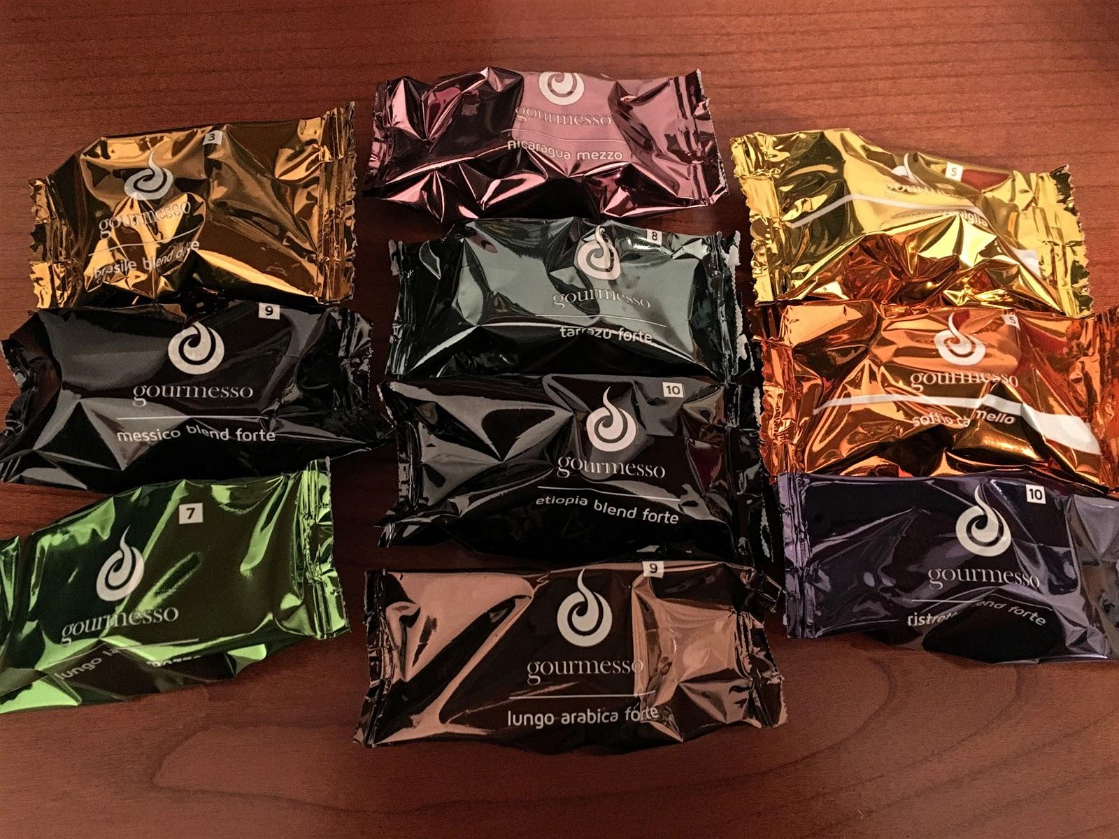 Mondo recensione con lucy capsule compatibili nespresso - Diversi tipi di caffe ...