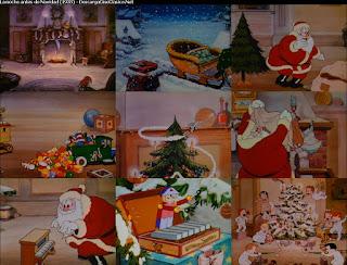 La noche antes de Navidad 1933
