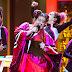 Netta Barzilai no filme de Will Ferrell sobre o Festival Eurovisão?