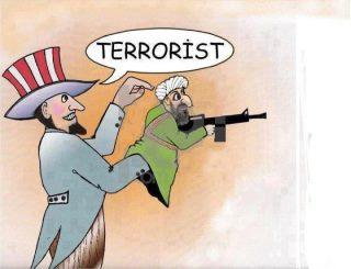 Bildergebnis für Krieg gegen den Terror