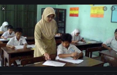 Muhadjir Effendy: Kurikulum yang Sesungguhnya itu adalah Para Guru