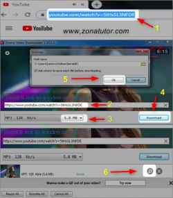 Cara Download Video Youtube Lewat Pc Komputer Dan Laptop