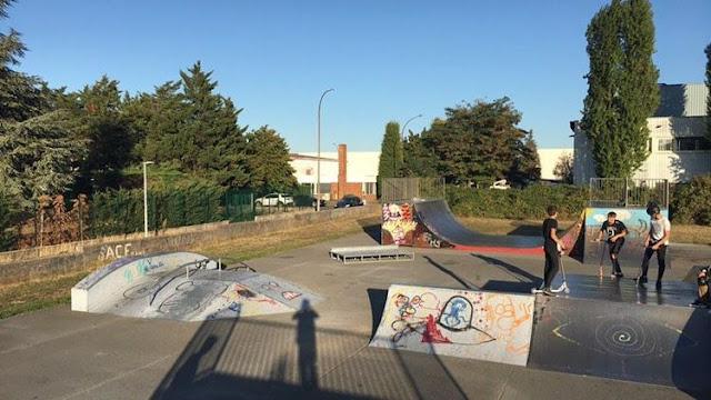 skatepark morangis 2019