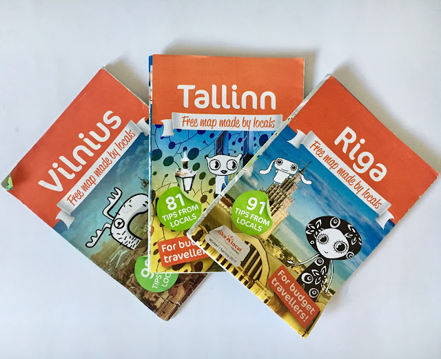 Tallinn, Estonia - Our Baltics Road Trip