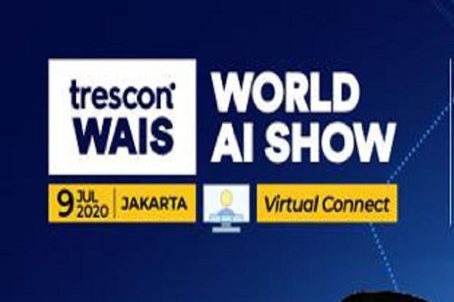 World AI Show Siap Dihelat di Jakarta