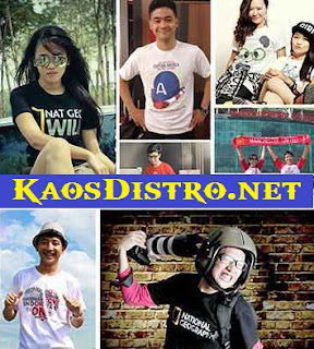 www.KaosDistro.net Great Sale