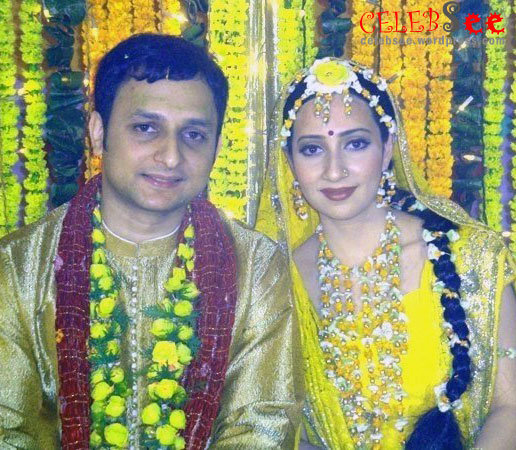 Bangladeshi Celebrity Holud Ceremony