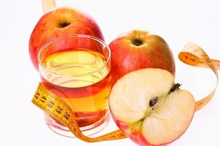 Cara membuat jus apel untuk diet, resep jus apel untuk diet yang sehat