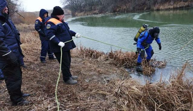 В Челябинске мать выкинула ребенка в реку и инсценировала его похищение!
