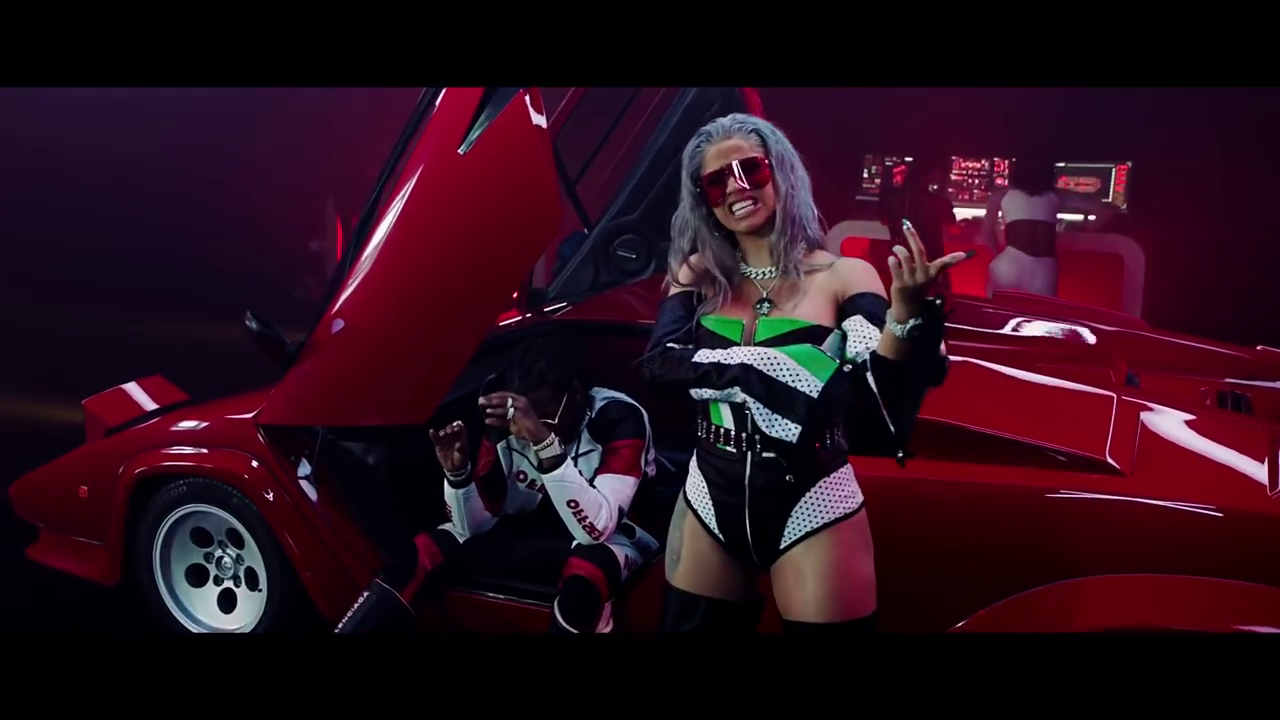 VIDEO | Migos, Nicki Minaj, Cardi B - MotorSport (Official ...