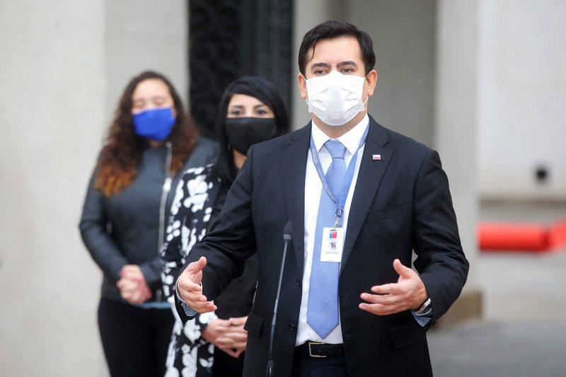 Superintendente de Salud explica la circular sobre condiciones congénitas
