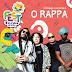 O RAPPA confirma Show no Festa Verão neste sábado e convida a banda REAÇÃO, esse show promete!