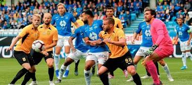 Πλήρωσε τα λάθη του ο Άρης που συνετρίβη 3-0 στη Νορβηγία από Μόλντε