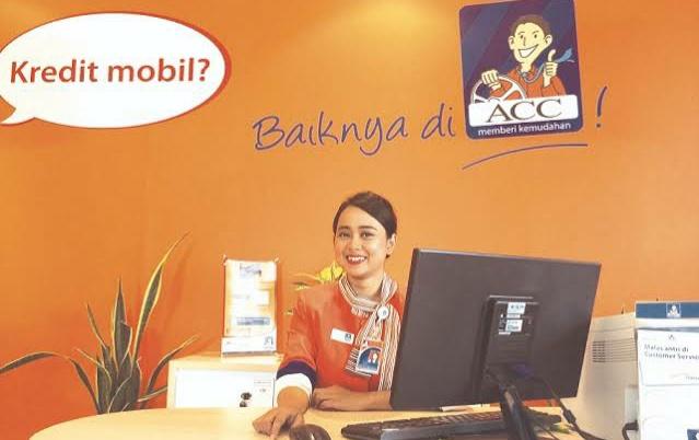 Lowongan Kerja Astra Credit Companies (ACC) Lulusan SMA, D3, S1 Tersedia 10 Posisi Penempatan Seluruh Indonesia   Posisi: Accounting, Sales Officer, Frontline, Etc. (Periode Mei - Juni 2019)