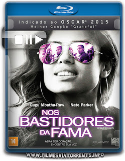 Nos Bastidores da Fama Torrent - BluRay Rip 720p Dublado
