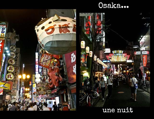 carnet-de-voyage,nuit,japon,by,osaka