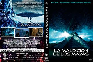 Xibalba - La Maldicion de los Mayas