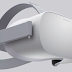 Oculus cross's FCC list shows 32GB/64GB models