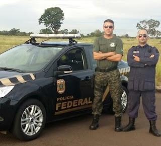 Guarda Municipal de Campo Grande (MS) recebe treinamento da PRF para condução de viaturas