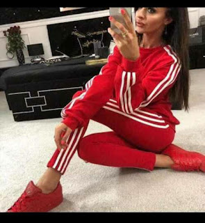 Track Suit | The Brand Wholesaler
