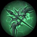 skill silver ranger lineage 2 revolution