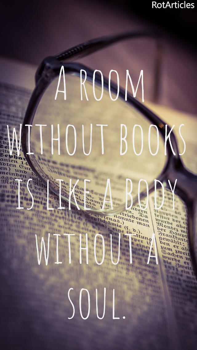 Books Boosts me
