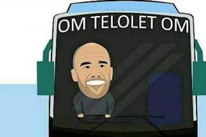 Media Sosial dan Fenomena Om Telolet Om!