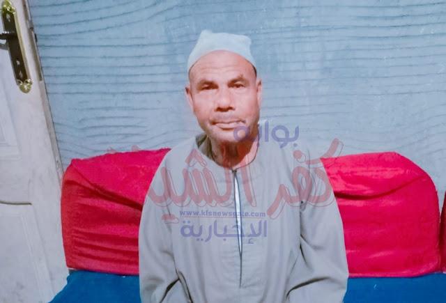 البطل عبدالفتاح سليمان حمادة بطل حرب أكتوبر المجيدة