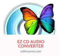 Descargar EZ CD Audio Converter