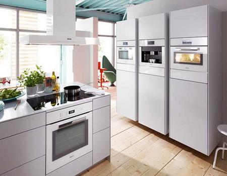 Desain Tata Ruang Dapur  Modern Desain Rumah Minimalis