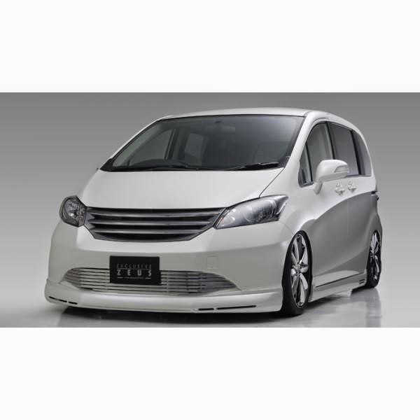 Body Kit Honda Freed Zeus 2009-2011