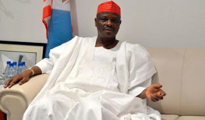"""Kwankwaso Is Sponsoring The Quit Order To Igbos"""