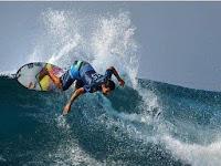 Objek Wisata Pantai Keramas Di Bali Yang Lagi Hits