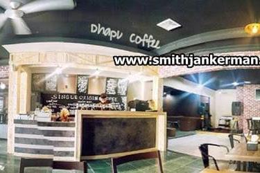 Lowongan Kerja Pekanbaru : Dhapu Koffie Desember 2017