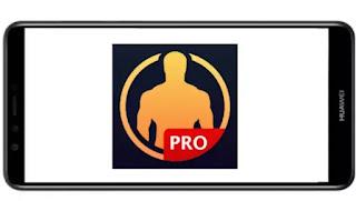 تنزيل برنامج  Just 6 Weeks Pro mod paid premium مدفوع مهكر بدون اعلانات بأخر اصدار من ميديا فاير